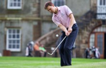 scott dixon golf lessons edinburgh